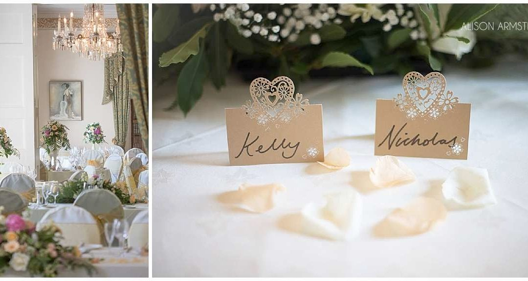 10 Top Tips For Memorable Wedding Decorations & Favours