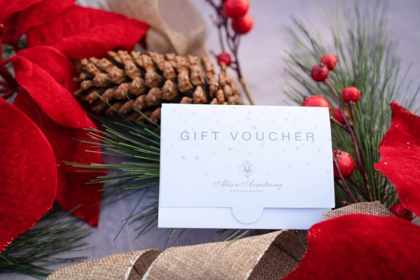 Gift voucher your amount