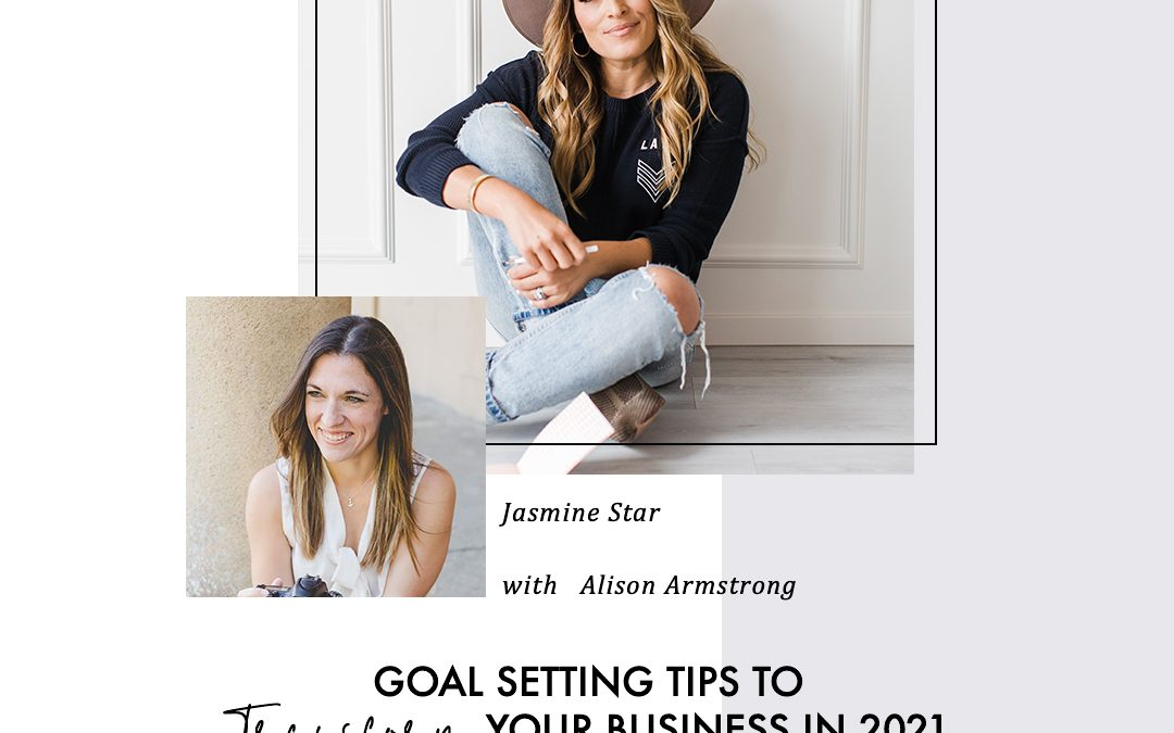 Guest on The Jasmine Star show podcast